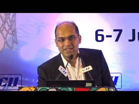 Concluding Remarks by Jalaj Dani, Co-Chairman, CII National Committee on Sports on Gender ...
