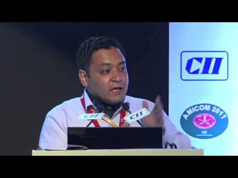 Presentation on Government-e-Marketplace (GeM) by Mayank Bist