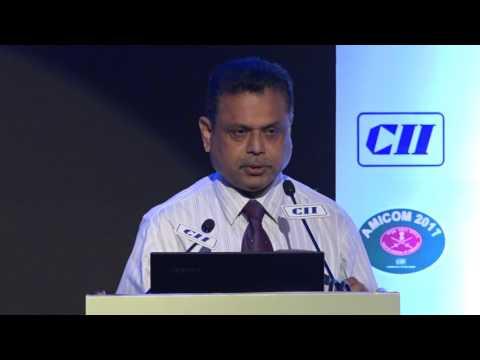 Address by Joe Pulikel, Chief General Manger-R&D, Bharat Earth Movers Ltd.