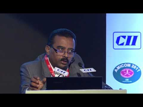 Address by P Udayakumar, Director (Marketing and Planning), National, Small Industries Corporation Ltd.