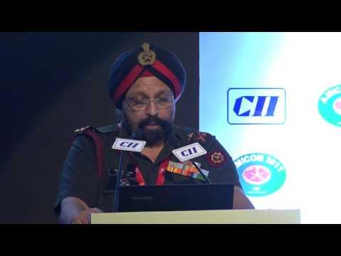 Address by Maj Gen SS Chadha, ADG QA (V), Indian Army