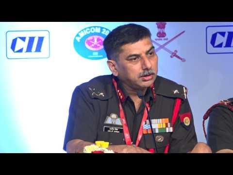 Opening Remarks by Maj Gen Dalip Singh, ADG OS (CN & A), Indian Army