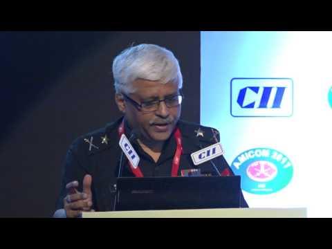 Address by Maj Gen TSA Narayanan, ADG EME (A), Indian Army