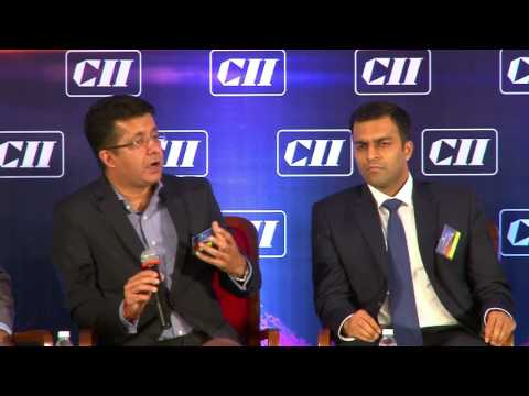 Panel Discussion V: Manufacturing & Warehousing – The Rising Star of Indian Realty?