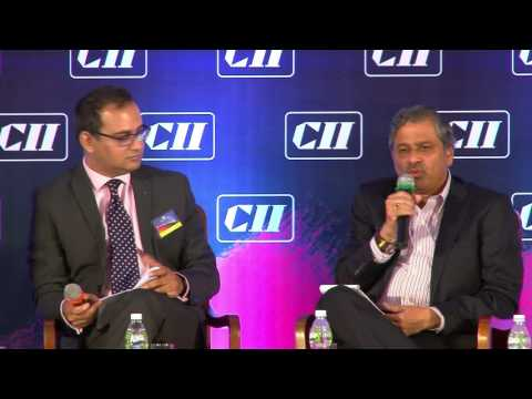Panel Discussion IV: Reinventing the Retail Space of Tomorrow