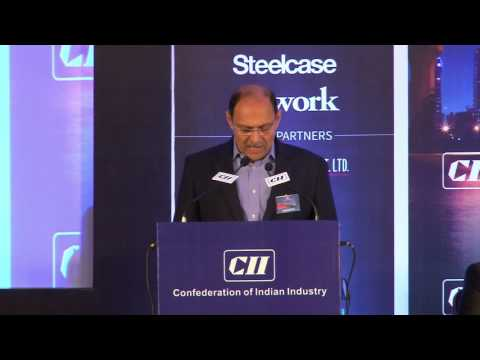 Welcome & Introductory Remarks by Rishi Bagla, Chairman, CII Maharashtra State Council & OMR Bagla Automotive Systems India Ltd.