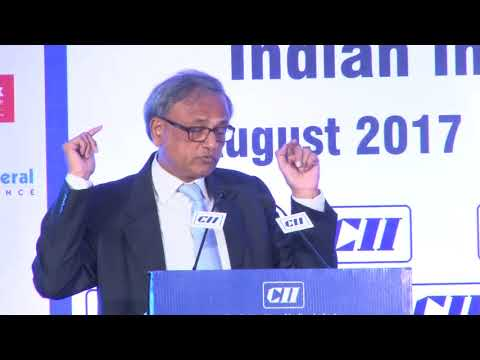 Special Address by Hemant Contractor, Chairman, Pension Fund Regulatory and Development Authority
