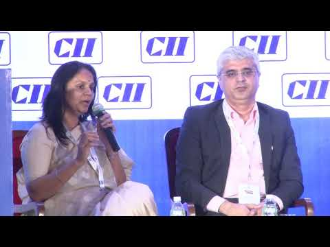 Panel Discussion at Session I: 'Deepening Penetration: Simple Products and Low Cost Distribution'