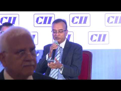 Introductory Remarks by Joydeep K Roy, Partner and Leader, Insurance and Allied Businesses, PwC