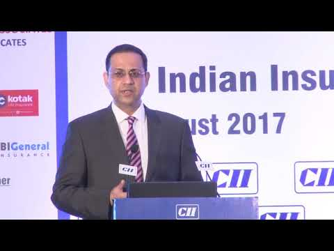 Introductory and Theme Address by Sanjiv Bajaj, Chairman, CII National Committee on Insurance and Pensions & Managing Director, BFL