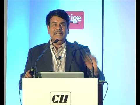 Address by Dr N Muthukumar, President & Whole Time Director, Automotive Axles Limited