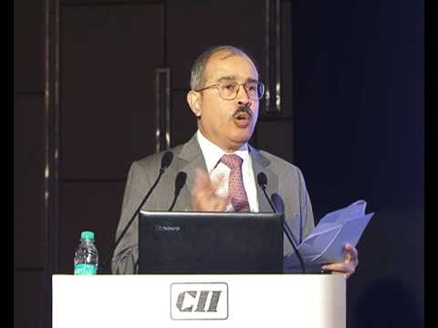 Address by Session Chair David Rasquinha, Deputy Managing Director, Export-Import Bank of India