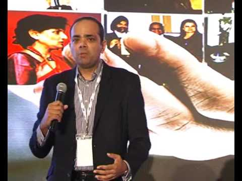 Address by Prithvi Chandrasekhar, Consumer Analytics Practice Lead Asia, Mckinsey & Company