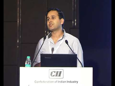 Address by Tarun Jain, Head of Product Monetization, Flipkart