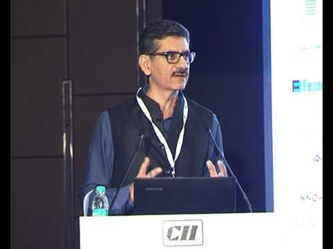 Address by Hemant Malik, Divisional Chief Executive-Foods  Business, ITC Limited
