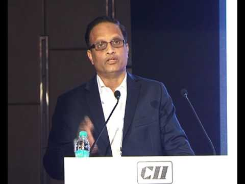 Address by Pravin Rao, Chief Operating Officer & Member of the Board, Infosys Limited