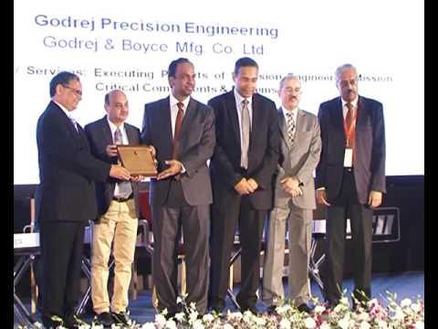 CII EXIM Bank Awards 2016