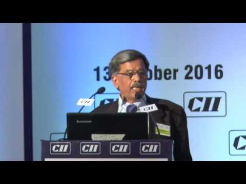 Address by Sunil Khanna, Chairman, CII Maharashtra State Council and President & Managing Director, Emerson Network Power (India) Pvt. Ltd.