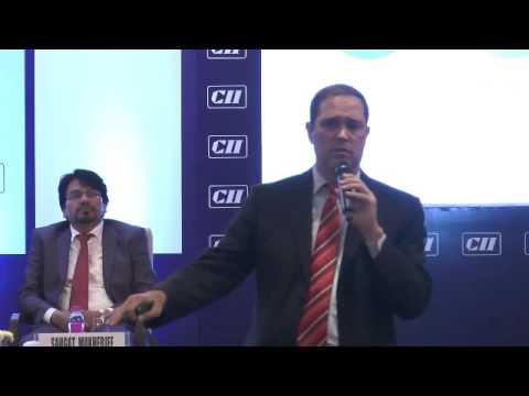 Keynote Address by Chuck Robbins, Chief Executive Officer, Cisco Systems