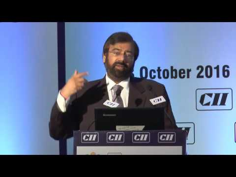 Special Address by Harsh Goenka, Chairman, RPG Enterprises