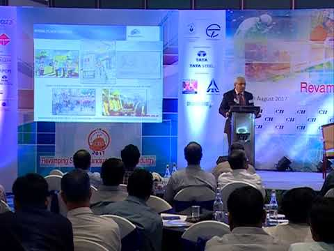 Address by Satya Narayan Kunwar, Deputy Project Manager, Afcons Infrastructure Limited