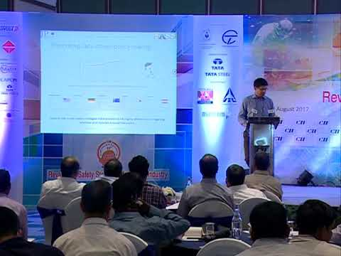 Address by Ravishankar Rajaraman, Technical Director, J P Research India Pvt. Ltd.