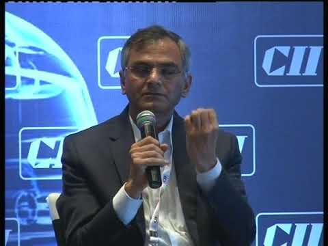 Address by Dr Naveen Gautam, Managing Director, Hella India Automotive