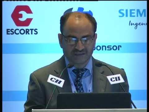Opening Remarks by Anoop Bhat, Vice President, Maruti Suzuki India Ltd.