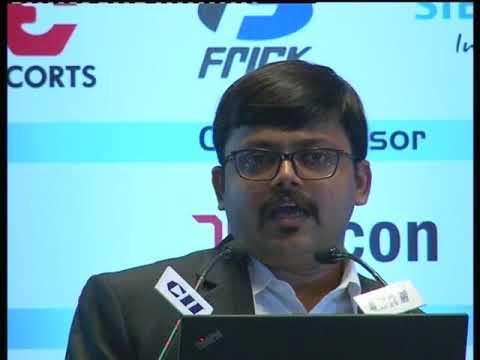 Address by Sameera C Damle, Head of Technical Sales & Engineering Solutions, ETAS Automotive India Pvt. Ltd.