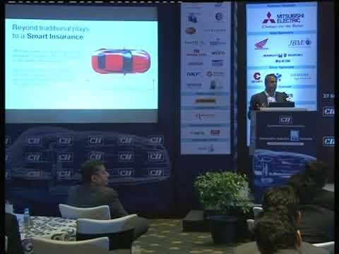 Address by Sagar Apte, CEO & Founder, CarIQ