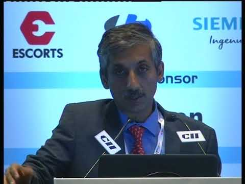 Address by Sudhir Rajpal, Principal Secretary-Industries & Commerce, Government of Haryana