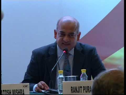 Closing Remarks by Ranjit Puranik, Chief Executive Officer, ShreeDhoot Papeshwar Limited