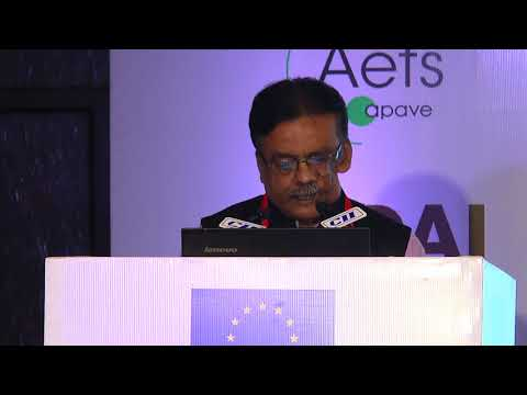 Address by Dr Akhilesh Gupta, Adviser & Head, Climate Change Programme, Department of ...