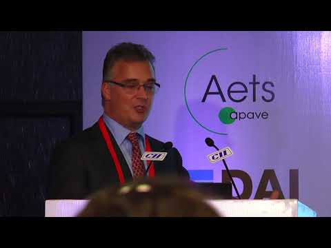 Address by Zsolt Lengyel, Senior Consultant, Climate Change & Energy, NIRAS