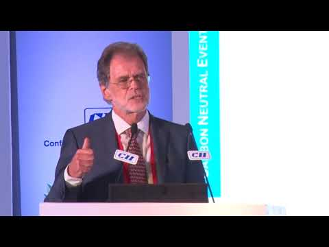 Address by Dr Konrad Uebelhoer, Director, Indo German Biodiversity Programme, GIZ India