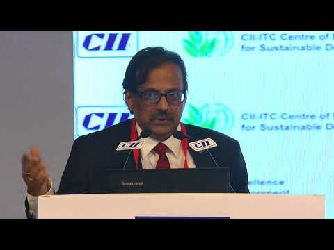 Address by B N Satpathy, Consultant, NITI Aayog