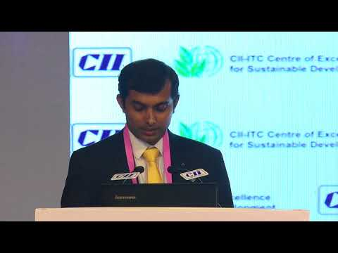Address by Jay Kumar Gaurav, Senior Project Manager, Adelphi