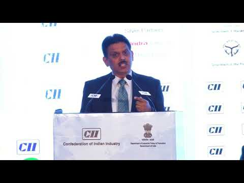 Address by Anirudh Tewari, Principal Secretary-Finance, New and Renewable Energy Sources & Planning, Government of Punjab