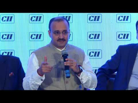 Address by Rahul Pandit, Managing Director & CEO, Ginger Hotels