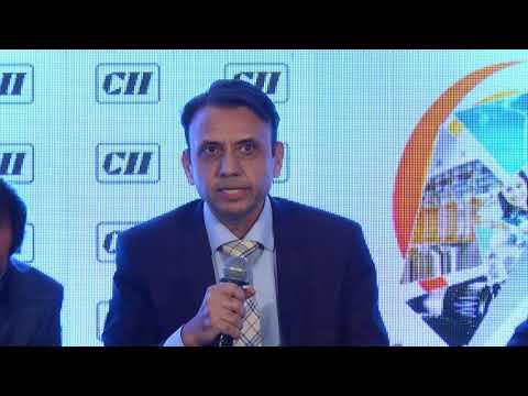 Address by Apurv Kumar, Managing Director, Clarks Group of Hotels