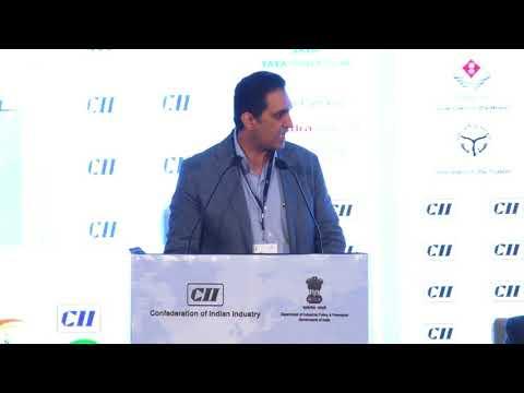 Address by Anuj Khanna, Managing Director, C&S Electric Ltd.