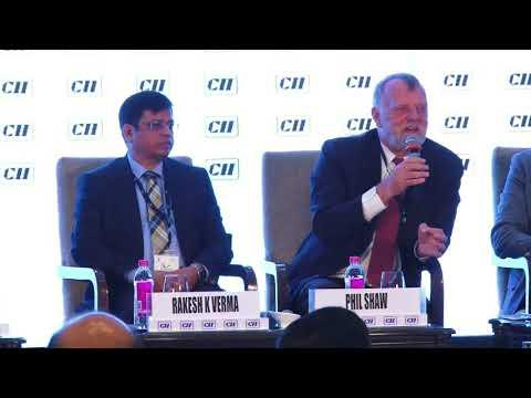 Address by Phil Shaw, Chief Executive, Lockheed Martin India Pvt. Ltd.