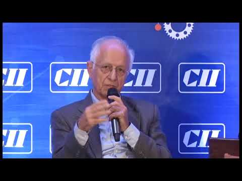 Arun Maira, Former Member of Planning Commission of India & Former India Chairman, BCG shares his views on the correlation between people's development and economic growth