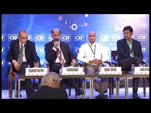 Queries on the implications of GST for an integrated manufacturing sector addressed by industry panel