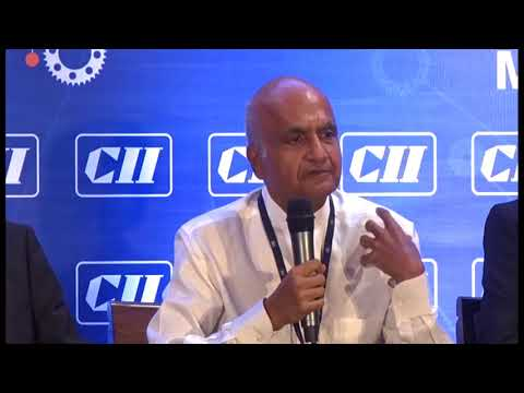 Long term implications of GST on the manufacturing sector by Bharat Goenka, Managing Director, Tally Solutions