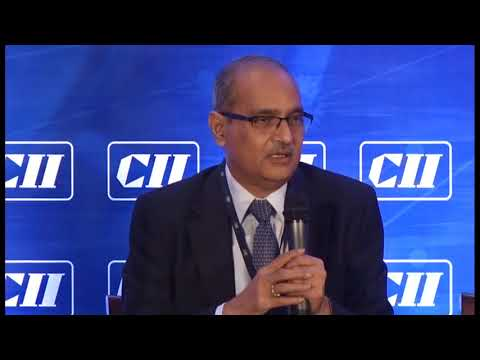Implications of GST on the manufacturing sector by Seshagiri Rao MVS, ?Jt. MD & Group CFO, JSW Steel