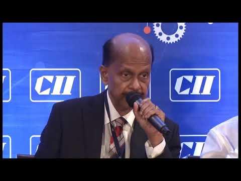 Address by K Nandakumar, Chairman, CII Task Force on GST Implementation and Convener, CII ...