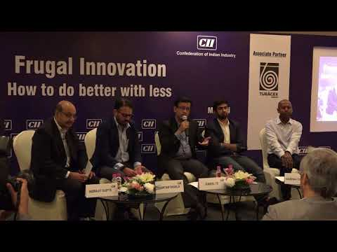 Discussion on Frugal Innovation Ideas