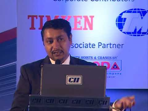 Transforming Indian Railways: A perspective by Sudipta Mukherjee, Chairman, CII Eastern Region Task Force on Railways