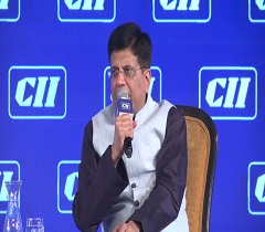 CII is an Outstanding Organisation with Great Leadership and a Secretariat Par Excellence: Minister Piyush Goyal